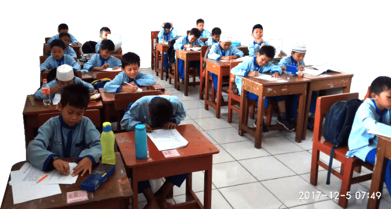 Welcome to Al-Wildan Islamic School Bekasi   Website Resmi