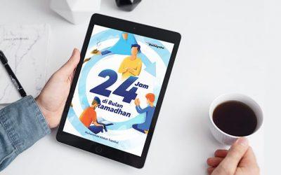 24 Jam di Bulan Ramadhan